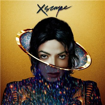 Michael Jackson - Xscape [Deluxe Edition] [2014] MP3