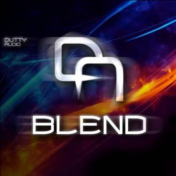 VA / Dutty Audio Presents: Blend [2014] MP3