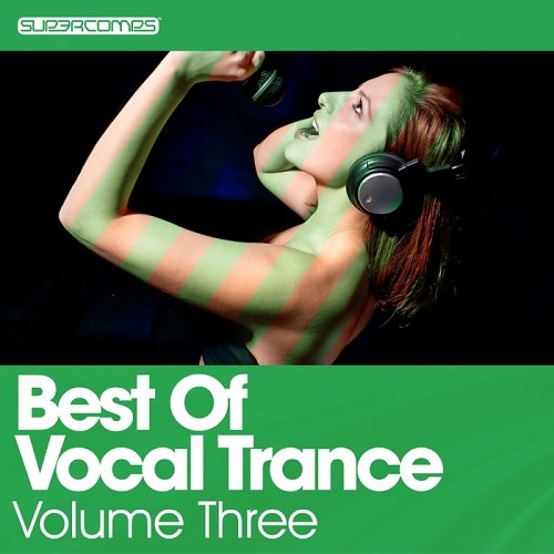 VA / Best Of Vocal Trance - Volume Three [2014] MP3