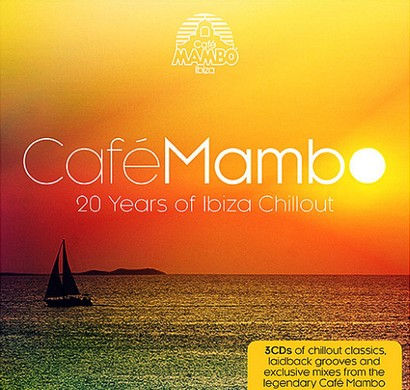 VA / Cafе Mambo - 20 Years of Ibiza Chillout [2014] MP3