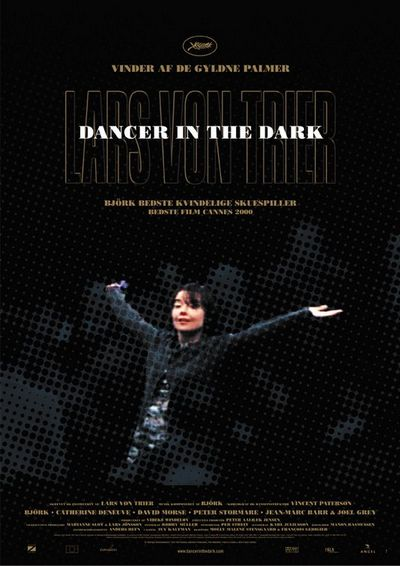 Танцующая в темноте / Dancer in the Dark [2000 / мюзикл, драма, криминал / HDRip] DUB (лицензия)