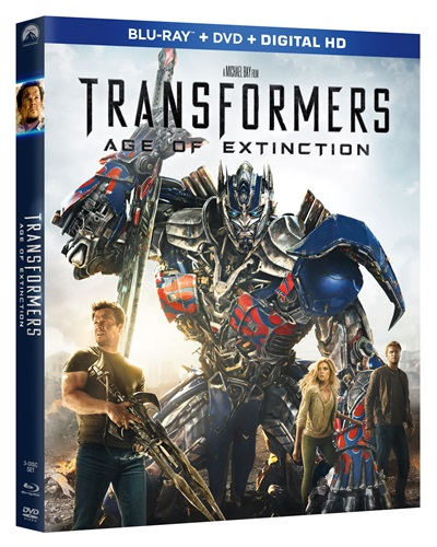 Трансформеры: Эпоха истребления / Transformers: Age of Extinction [2014 / фантастика, боевик, приключения | 2-Disc Edition | Blu-Ray CEE] 5хDUB + Original + SUB (от HDClub)
