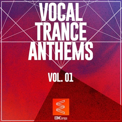 VA / Vocal Trance Anthems Vol 01 [2014] MP3
