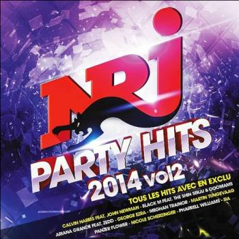 VA / NRJ Party Hits 2014 Vol.2 [2014] MP3
