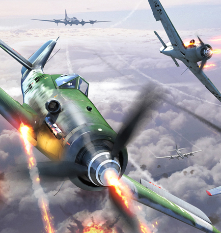 War Thunder v.1.45.7.33 (16.12.2014) [2012 ,MMO / Simulation] (Лицензия)