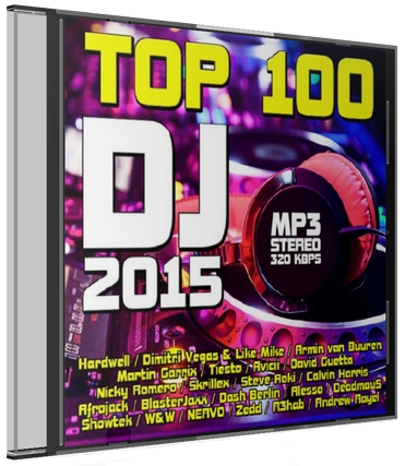 VA / Top 100 DJ [2015] MP3