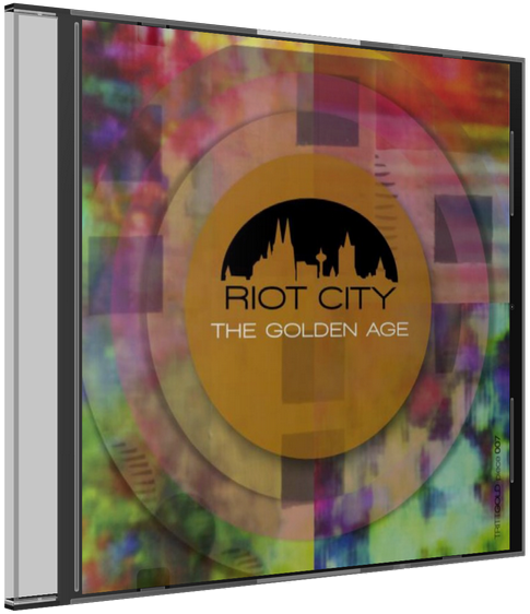 VA / Riot City: The Golden Age (2015) MP3