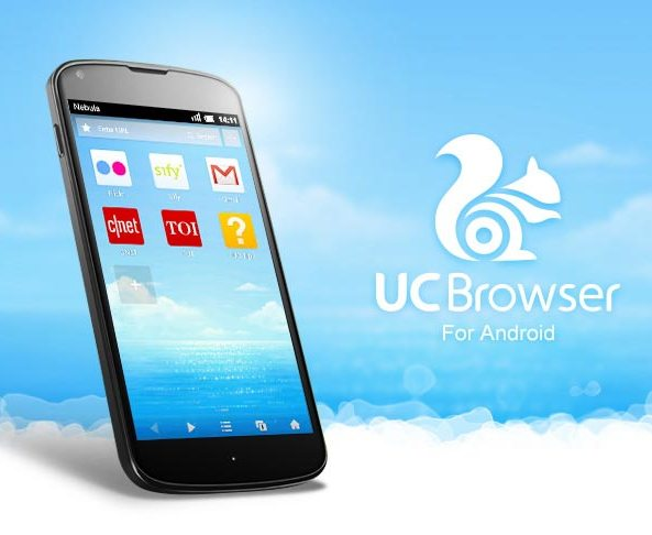 UC Browser 10.2.0 [2013] Android
