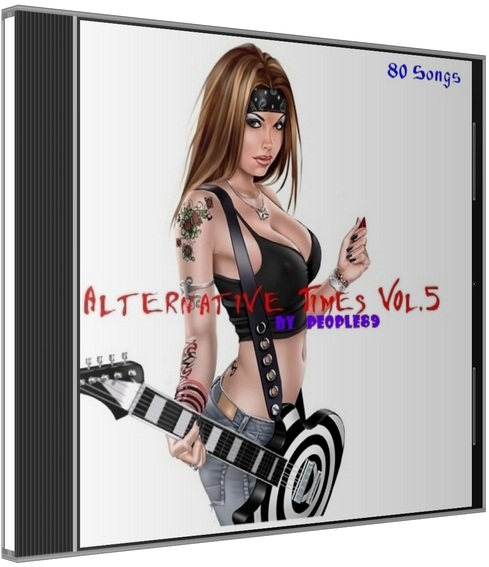 VA - Alternative Times Vol.5 (2015) MP3