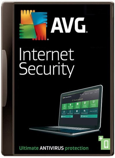 AVG Internet Security [Build 15.0.5941] [2015]