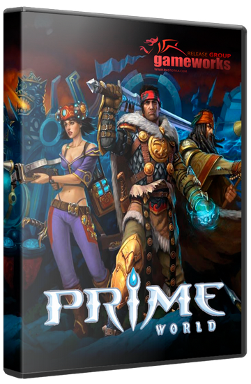 Prime World v.10.2.2 (12.05.2015) [2012 ,MMORPG / ONLINE] (Лицензия)