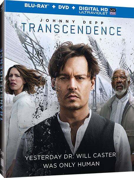 Превосходство / Transcendence (3D Video) [2014 / Фантастика, Драма, Триллер / BDrip 1080p / Half OverUnder] DUB+SUB (IP TV) by Ash6