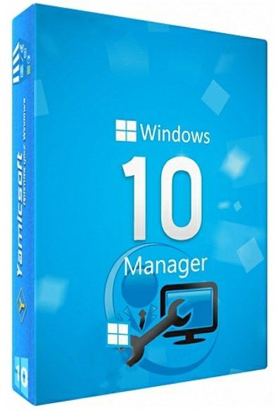 Yamicsoft Windows 10 Manager [v1.0.0] [2015]