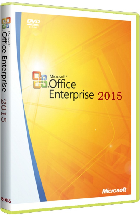Microsoft Office Enterprise SP3 [12.0.6721.5000] [2015] by D!akov