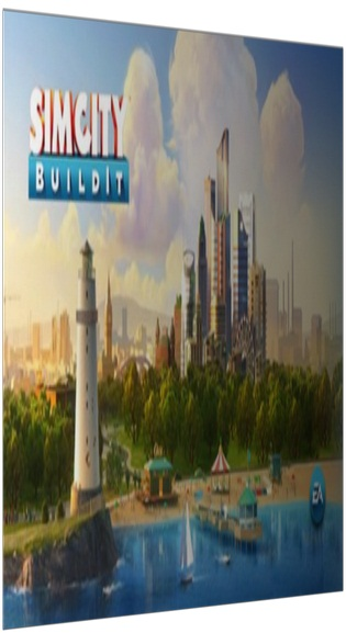 SimCity BuildIt [v1.7.8.34921 + Mod] [2014] Android