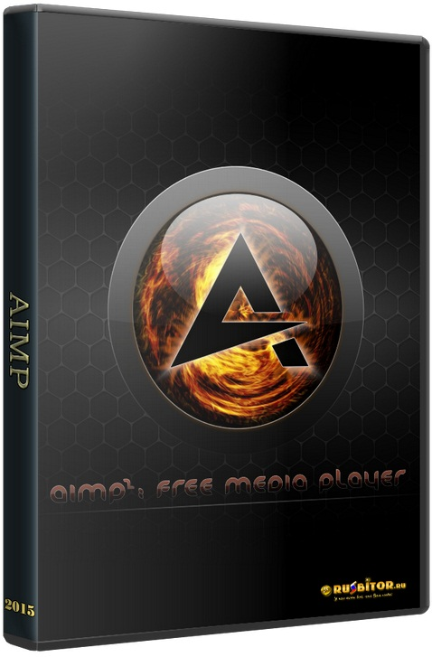 AIMP [4.00 Build 1675 RC 3] [2015] PC