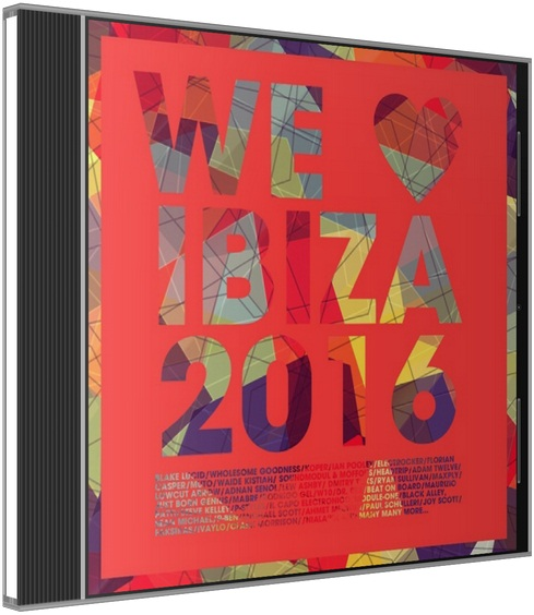 VA / We Love Ibiza [2016] MP3