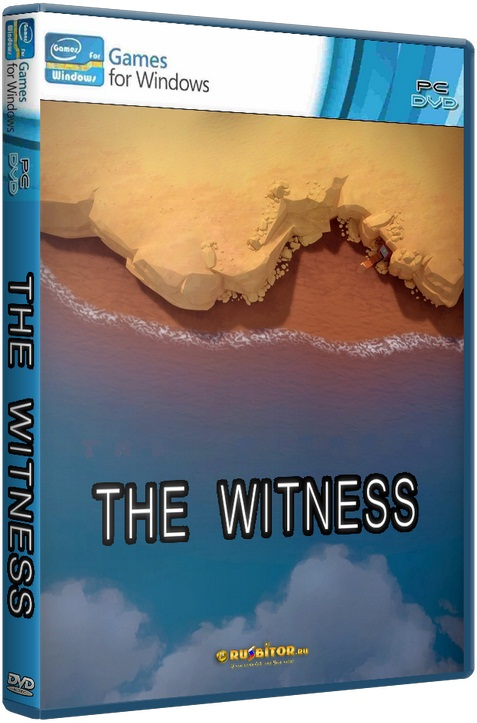 The Witness [Update 15] [2016 / Adventure, Puzzle, 3D, 1st Person / RePack] от xatab