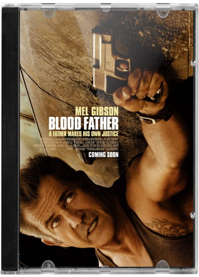 ������� ������� ���� / Blood Father [2016 / ������, ������� / WEB-DLRip]