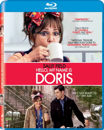 ������� ������������, ���� ����� ����� / Hello, My Name Is Doris [2015 / �����, ���������, ������� / HDRip] | iTunes