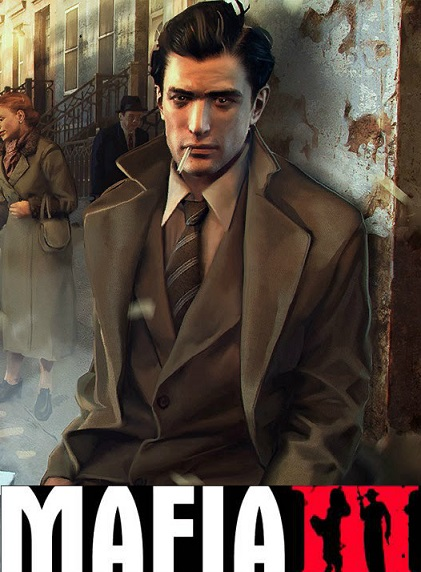 ������� Mafia III / ����� 3 v1.01+2DLC [2016 / Action (Shooter), Racing (Cars), 3D, 3rd Person / RePack] �� R.G. ��������