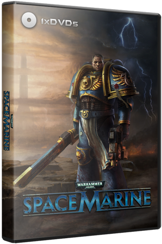 ������� Warhammer 40,000: Space Marine - Collection Edition [2011 / RPG, Rogue, Action, 3D, 3rd Person / �� | RePack �� R.G. Catalyst]