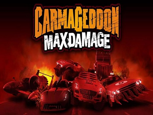 Carmageddon: Max Damage [2016 / Arcade, Racing (Cars), 3D / RePack] by Umdrella