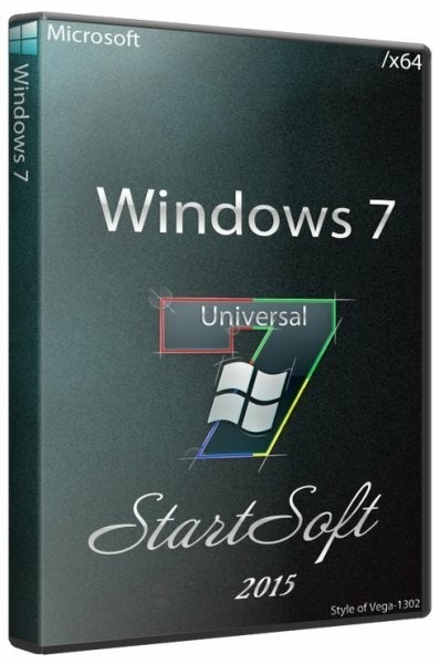 Windows 7 SP1 x86 x64 AIO DVD StartSoft [28-30 2016] [2016] [2DVD]