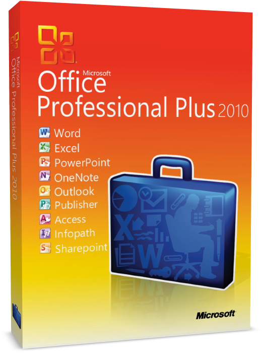 Скачать Microsoft Office 2010 VL Professional Plus [v12.5] [2012]  | RePack by SPecialiST