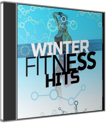 Сборник - Winter Fitness Hits Times (2017) MP3