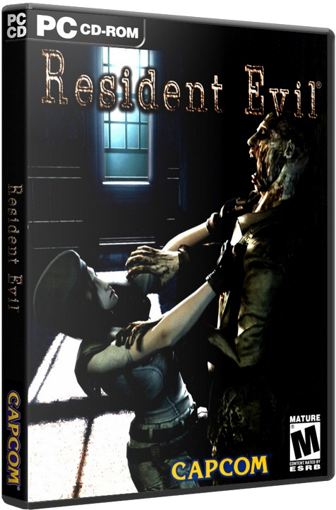 Resident Evil 7: Biohazard [2017 / Action, Survival horror, 3D, 1st Person / Repack] by Umdrella