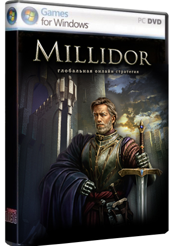 Millidor / Миллидор [2016 / Strategy, MMORTS, Tactical / Лицензия]