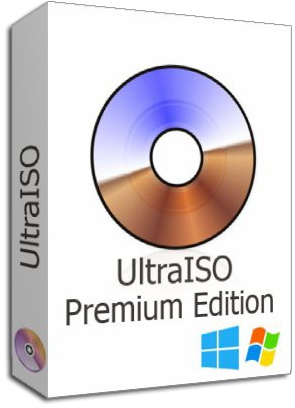 Скачать UltraISO Premium Edition 9.6.6.3300 Retail (2016) PC