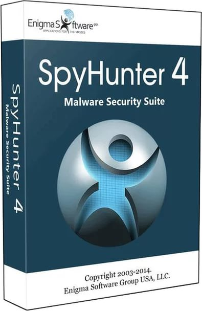 SpyHunter [4.25.6.4782] (2017) PC | RePack & Portable by D!akov