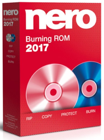 Nero Burning ROM & Nero Express 2017 18.0.19000 [2017] РС | RePack by MKN