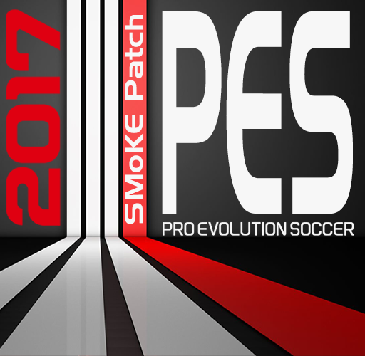 PES 2017 / Pro Evolution Soccer 2017 [SMoKE Patch] [2016 / Sports / RePack]