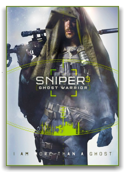 Sniper Ghost Warrior 3 - Season Pass Edition [2017 / Action (Shooter) / 3D / 1st Person / RePack]