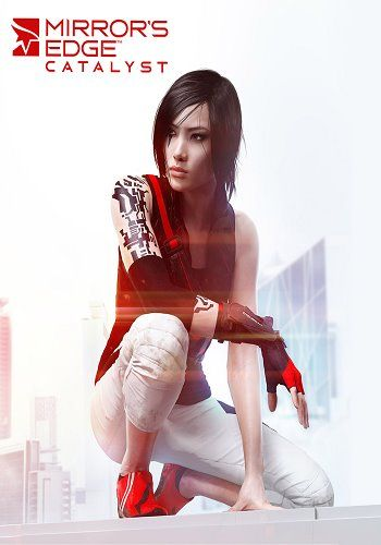 Mirror's Edge Catalyst [2016 / Action / Repack]