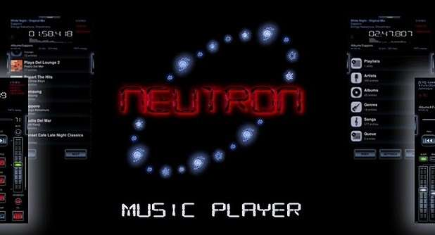[Плеер] Neutron Music Player 1.92.7 [2016] Android