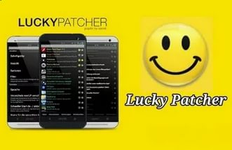 LuckyPatcher by ChelpuS v5.6.8 [2015] Android