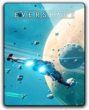 Everspace [2017 / Action, Shooter, 3D, 1st-Person, 3rd-Person / RePack] PC | от qoob