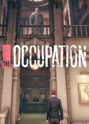 The Occupation [2018 / Приключения / HD 720p] | Трейлер