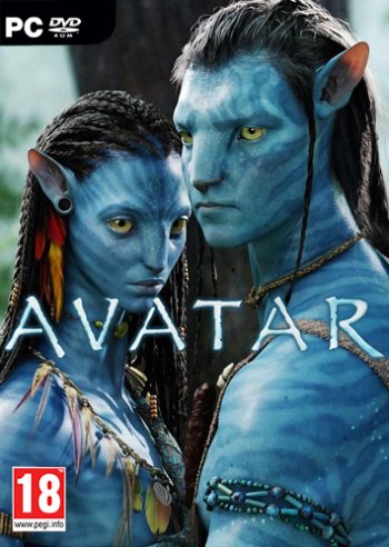 AVATAR [2019 / Action / HD 720p] | Трейлер