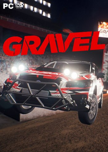 Gravel [2017 / Racing / HD 720p] | Трейлер