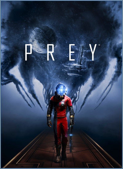Prey [v 1.03] (2017) PC | RePack от xatab