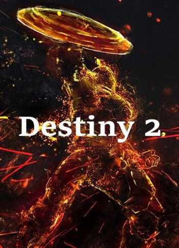 Destiny 2 [2017 / Action, RPG / HD 720p] | Трейлер