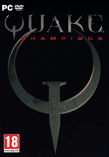 Quake Champions [2017 / Action, FPS, Online / HD 720p] | Трейлер