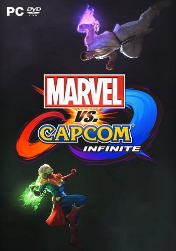 Marvel vs. Capcom: Infinite [2017 / Аркады, Fighting / HD 720p] | Трейлер
