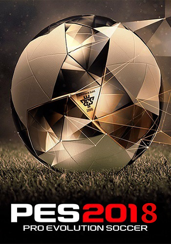 PES 2018 / Pro Evolution Soccer 2018 [2017 / Sports / HD 720p] | Трейлер