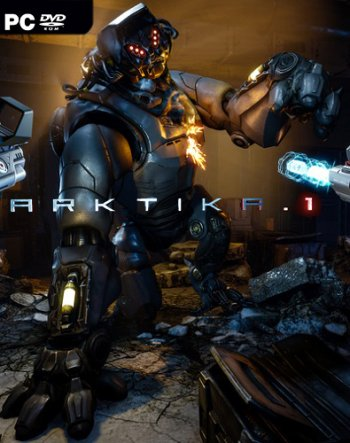 Arktika.1 [2017 / Action, FPS / HD 720p] | Трейлер